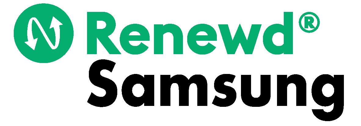 Renewd® Samsung